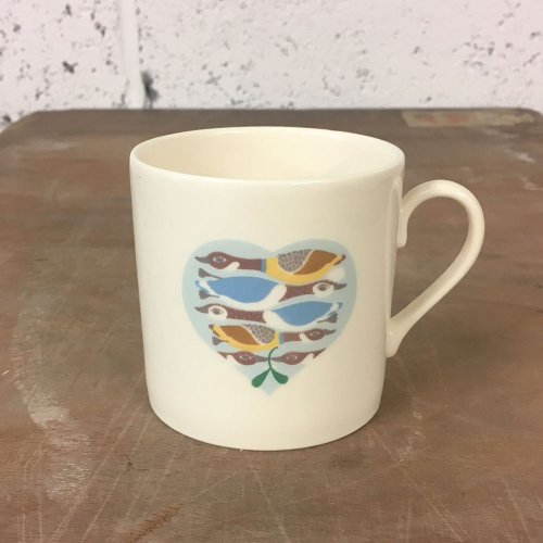 WAREHOUSE SALE! 7TH DAY OF CHRISTMAS CHILD'S MUG