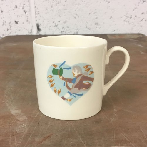WAREHOUSE SALE! 10TH DAY OF CHRISTMAS CHILD'S MUG