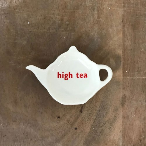 WAREHOUSE SALE! HIGH TEA TEABAG TIDY