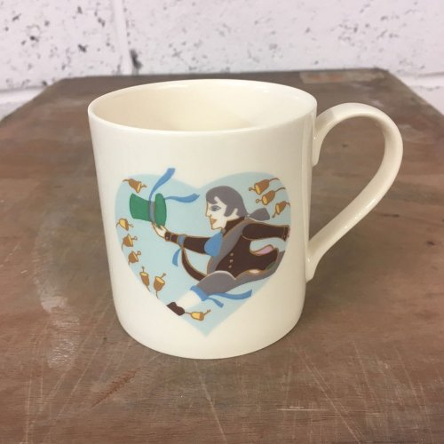 WAREHOUSE SALE! 10TH DAY OF CHRISTMAS MUG