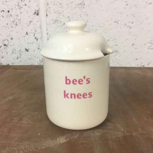 WAREHOUSE SALE! BEES KNEES PRESERVE POT
