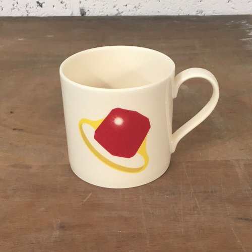 WAREHOUSE SALE! RING MUG SAMPLE