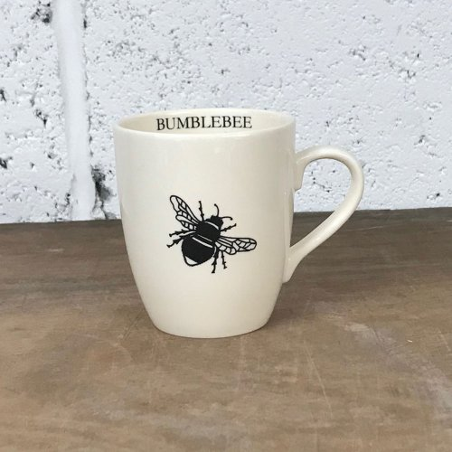 WAREHOUSE SALE! BUMBLE BEE MUG