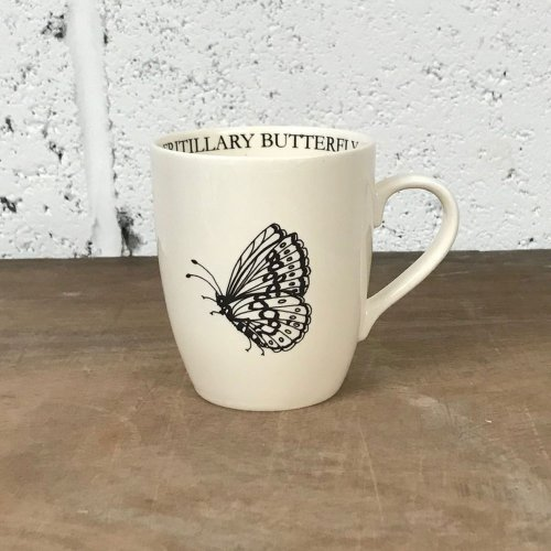 WAREHOUSE SALE! FRITILLARY MUG