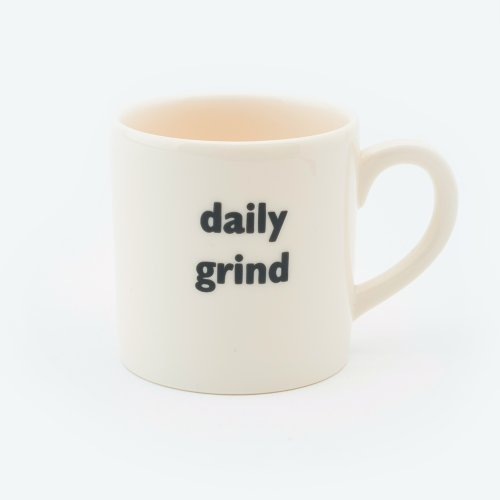DAILY GRIND ESPRESSO CUP