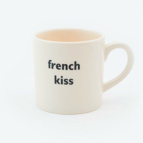FRENCH KISS ESPRESSO CUP