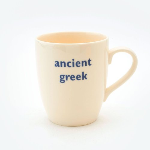 ANCIENT GREEK MUG