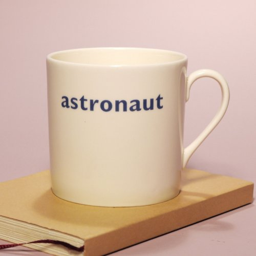 SALE! ASTRONAUT CHILD'S MUG