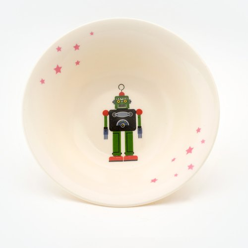 ATOMIC SMALL BOWL