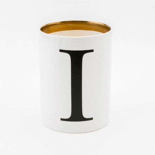 BASKERVILLE LETTER I LARGE PEN POT