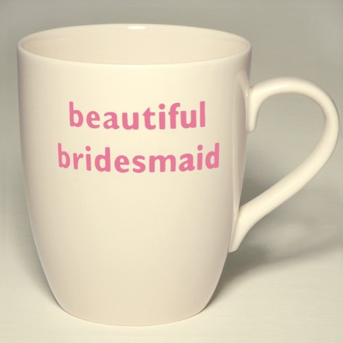 SALE! BRIDESMAID MUG