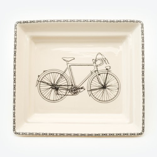 BICYCLE HALL TRAY