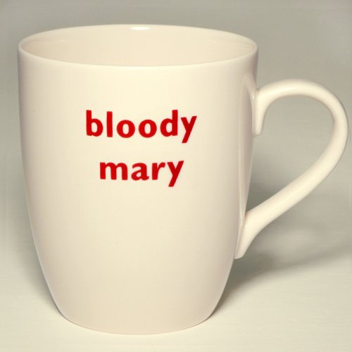 SALE! BLOODY MARY MUG
