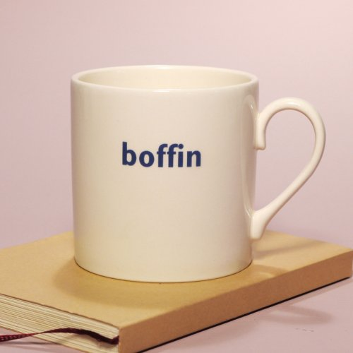 SALE! BOFFIN CHILD'S MUG