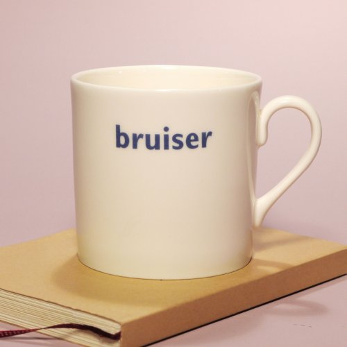SALE! BRUISER CHILD'S MUG