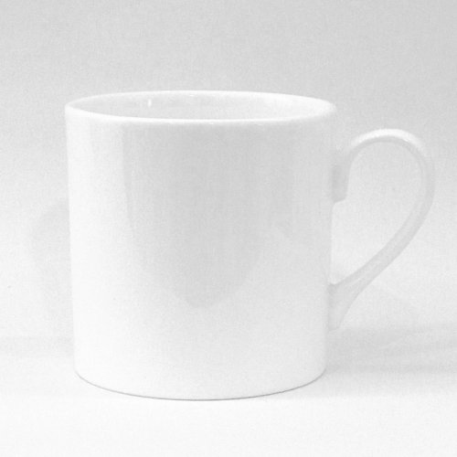 CUSTOMISE SMALL MUG NOW IN FINE BONE CHINA.
