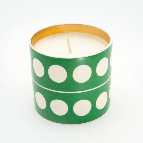 CIRCLE GREEN 'REQUIEM' CANDLE