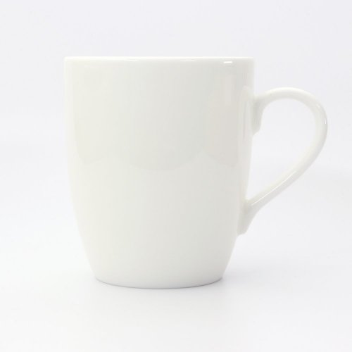 CUSTOMISE CLASSIC WHITE BONE CHINA MUG