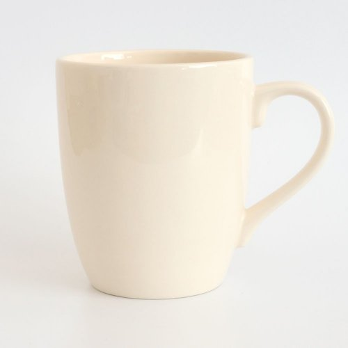 CUSTOMISE - CLASSIC VEGAN HAND CAST MUG