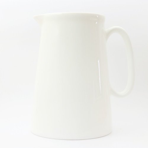 BESPOKE EXTRA LARGE BONE CHINA JUG