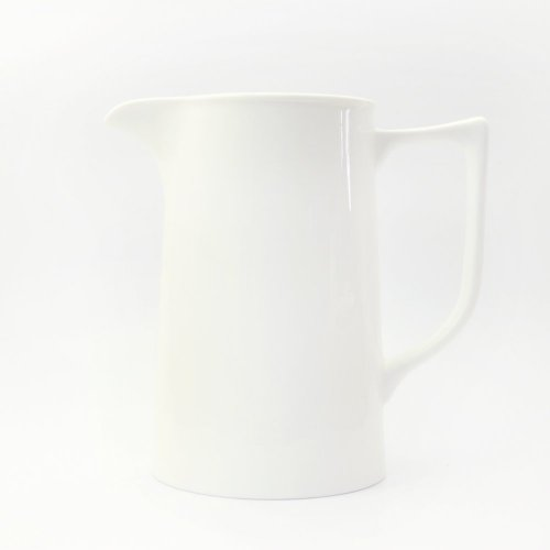CUSTOMISE LARGE BONE CHINA JUG