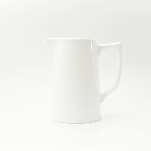 CUSTOMISE MEDIUM BONE CHINA JUG
