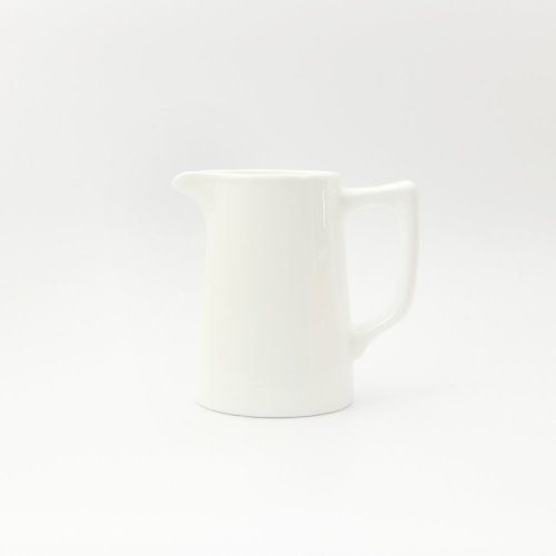 CUSTOMISE SMALL BONE CHINA JUG