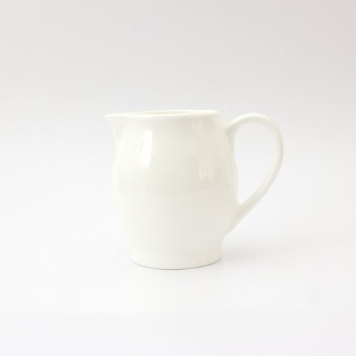 BESPOKE SMALL LIVERPOOL BONE CHINA JUG