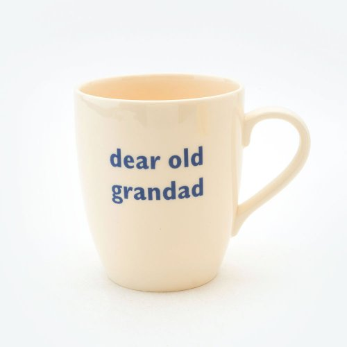 DEAR OLD GRANDAD MUG