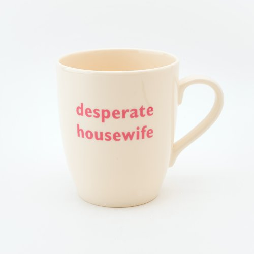DESPERATE HOUSEWIFE MUG