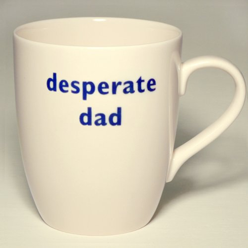 SALE! DESPERATE DAD MUG