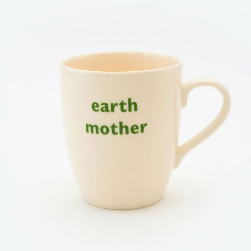EARTH MOTHER  MUG
