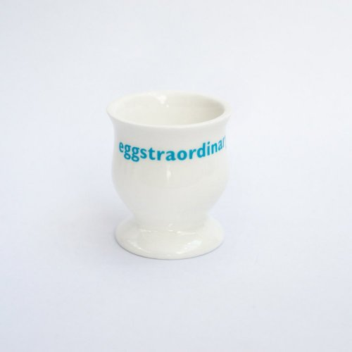 EGGSTRAORDINARY EGG CUP