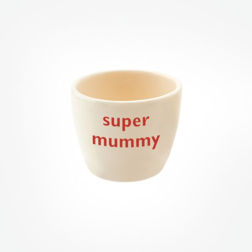 SUPER MUMMY EGG TOT