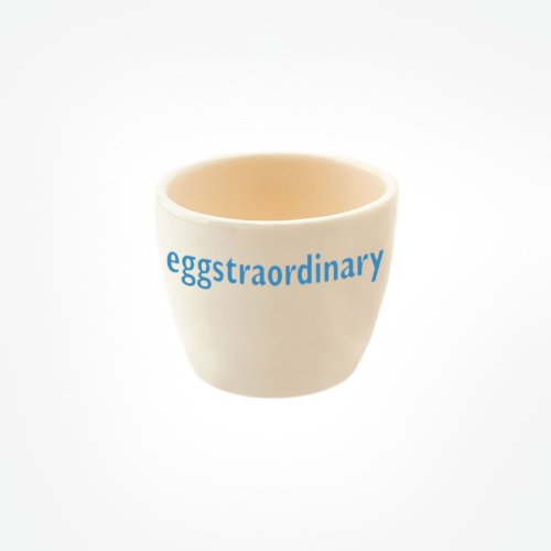 EGGSTRAORDINARY EGG TOT
