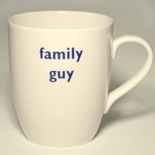 SALE! FAMILY GUY MUG
