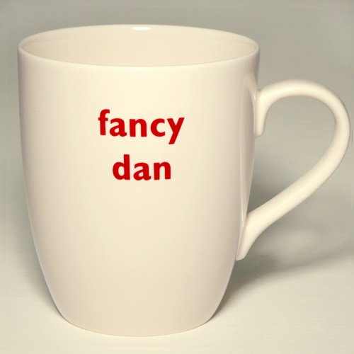 SALE! FANCY DAN MUG