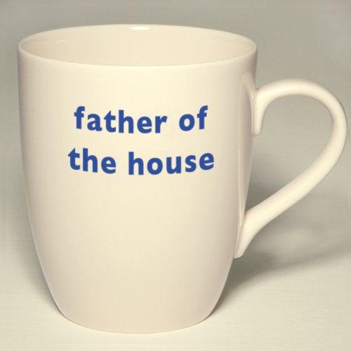 SALE! FATHER OF THE HOUSE MUG