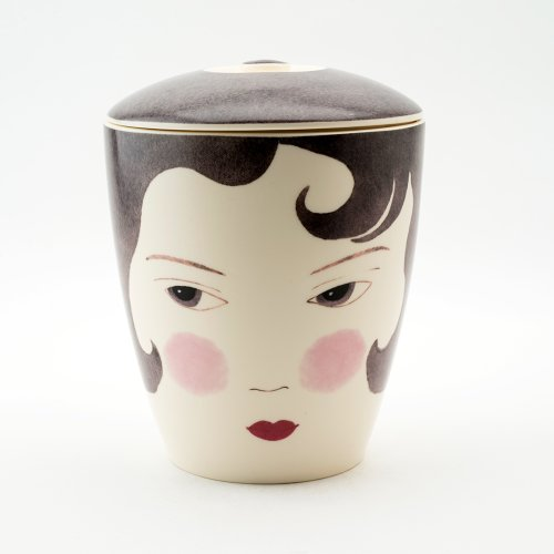 GENEVIEVE STORAGE JAR