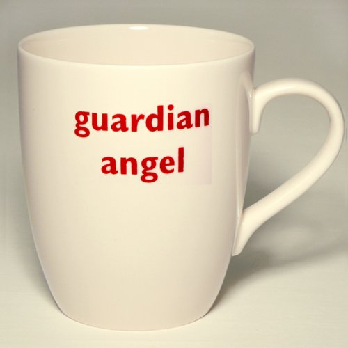 SALE! GUARDIAN ANGEL MUG