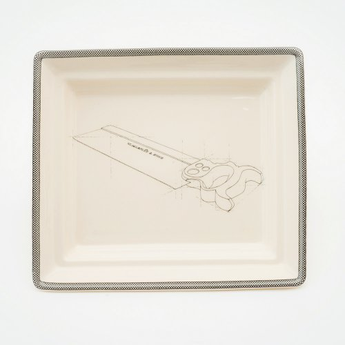 SALE! SAW HALL TRAY