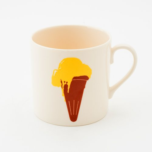 ICE CREAM SMALL MUG