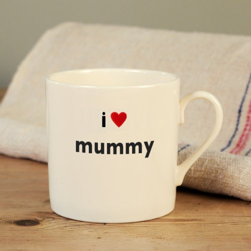 I HEART MUMMY
