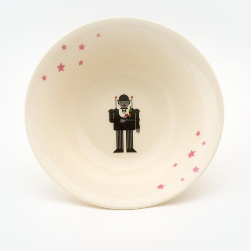 JEEVES SMALL BOWL