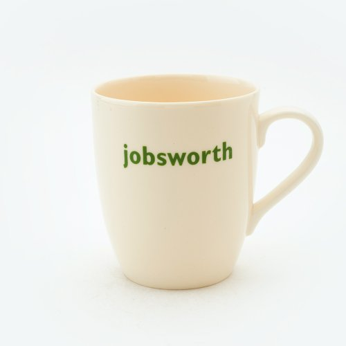 JOBSWORTH MUG
