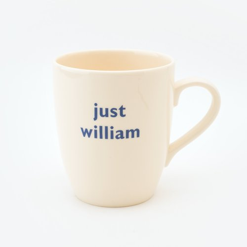 JUST WILLIAM