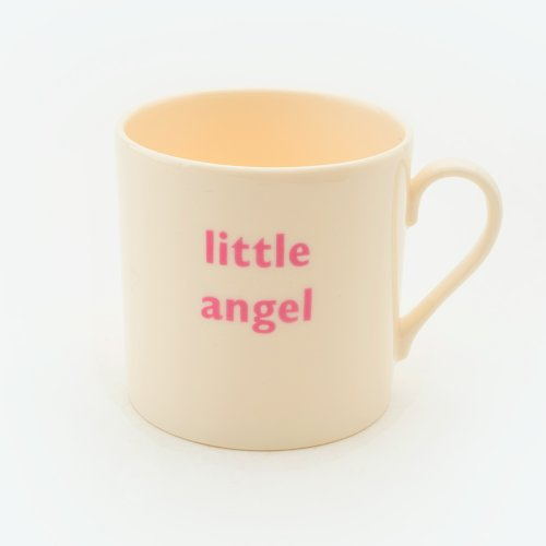 LITTLE ANGEL CHILD'S MUG