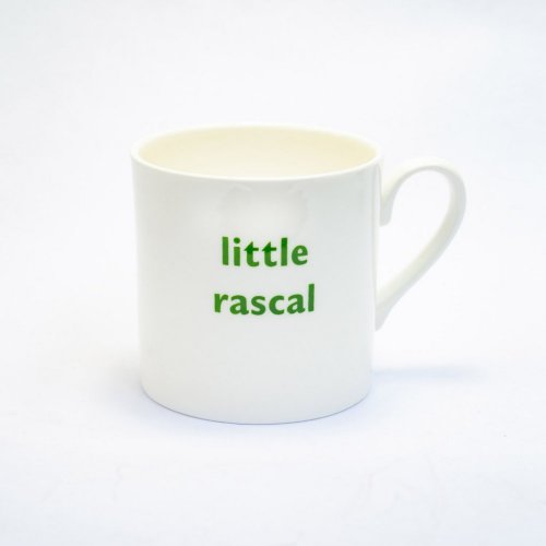 LITTLE RASCAL CHILDS MUG
