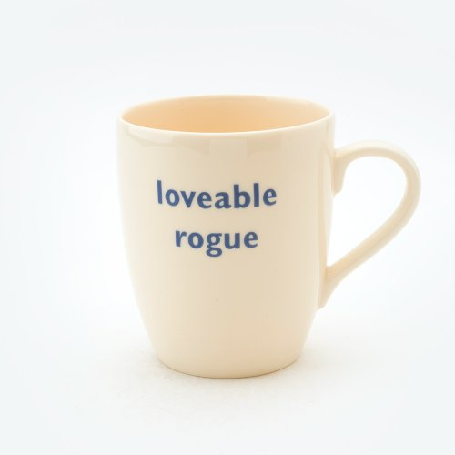 LOVEABLE ROGUE MUG