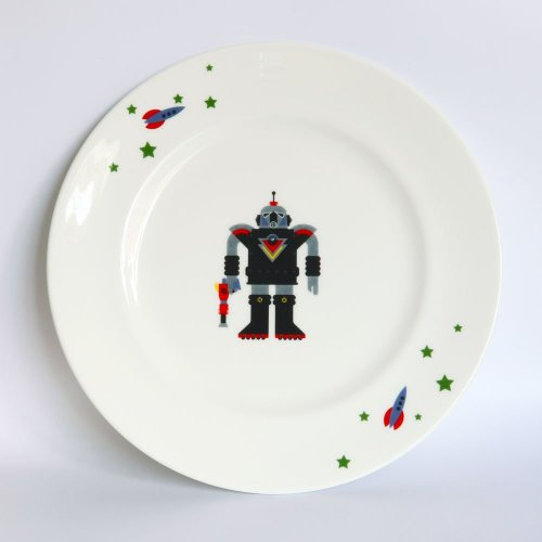 MIGHTY DINNER PLATE